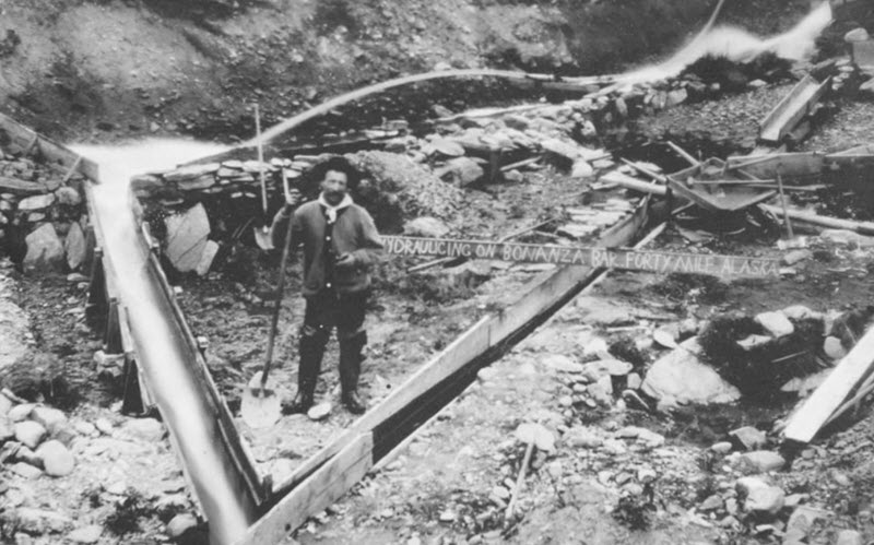 youkon gold mining
